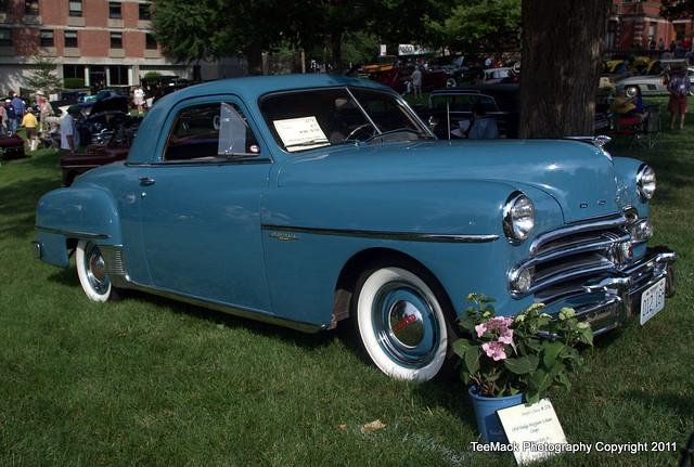 1950 dodge wayfarer 2 door coupe flickr photo sharing for 1950 dodge 2 door coupe