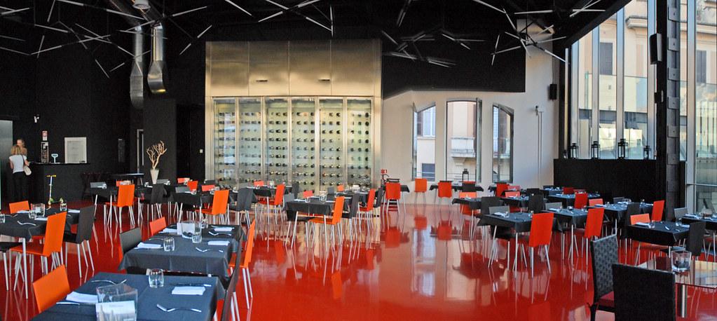 Restaurant L Oraziano Paris  Bd De L Hopital