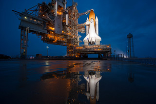 STS-135 Atlantis Prelaunch (201107070028HQ) | by NASA HQ PHOTO