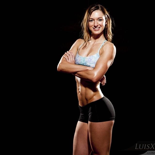 Photoshoot With Fitness Model Mary Kate Mtschmitt77 Sho