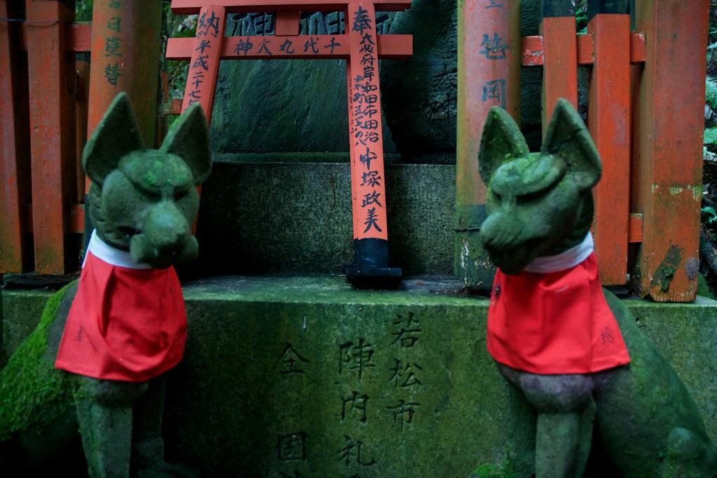 Fushimi Inari_15