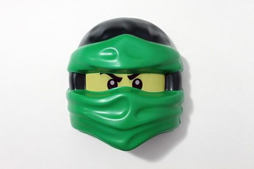 Disguise LEGO Ninjago Lloyd Prestige Costume