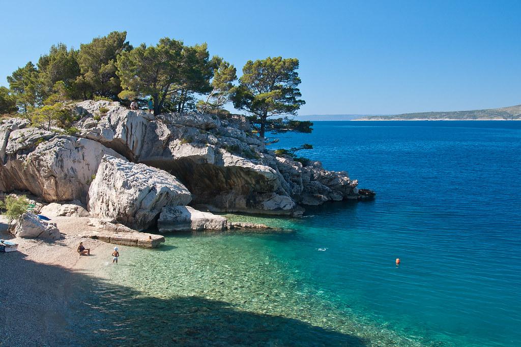 Dalmatian Coast Croatia Dalmatian Coast Croatia