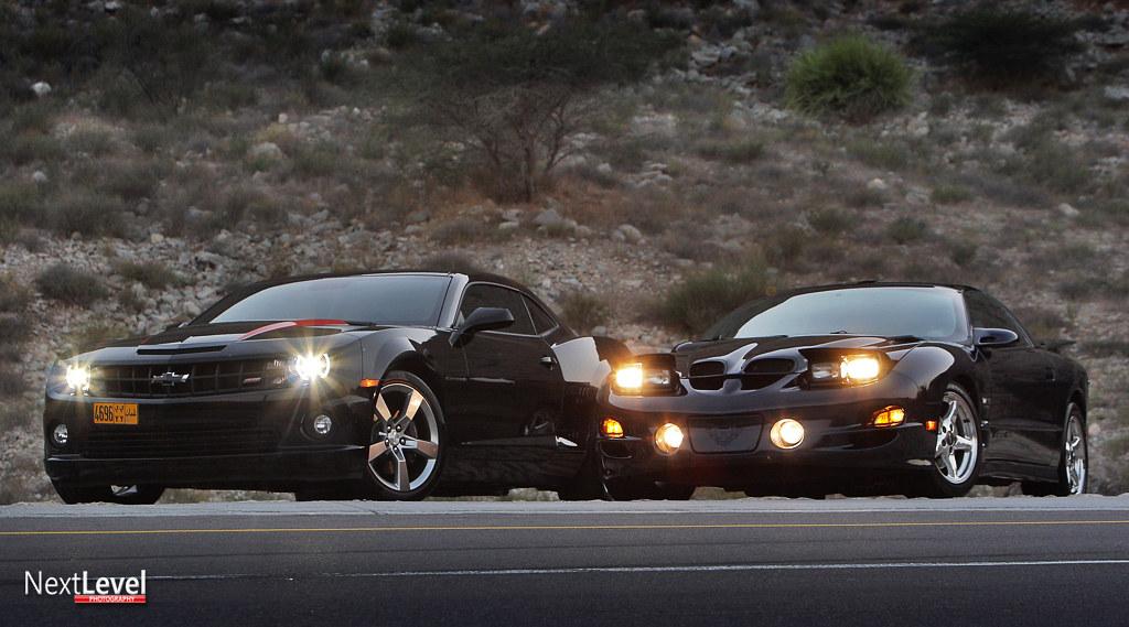 2011 Camaro SS & Trans-Am WS6 | Next Level | Flickr