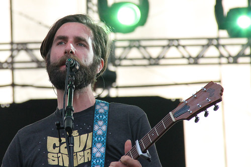 Band of Horses - 07.04.12 | by henriqueoli