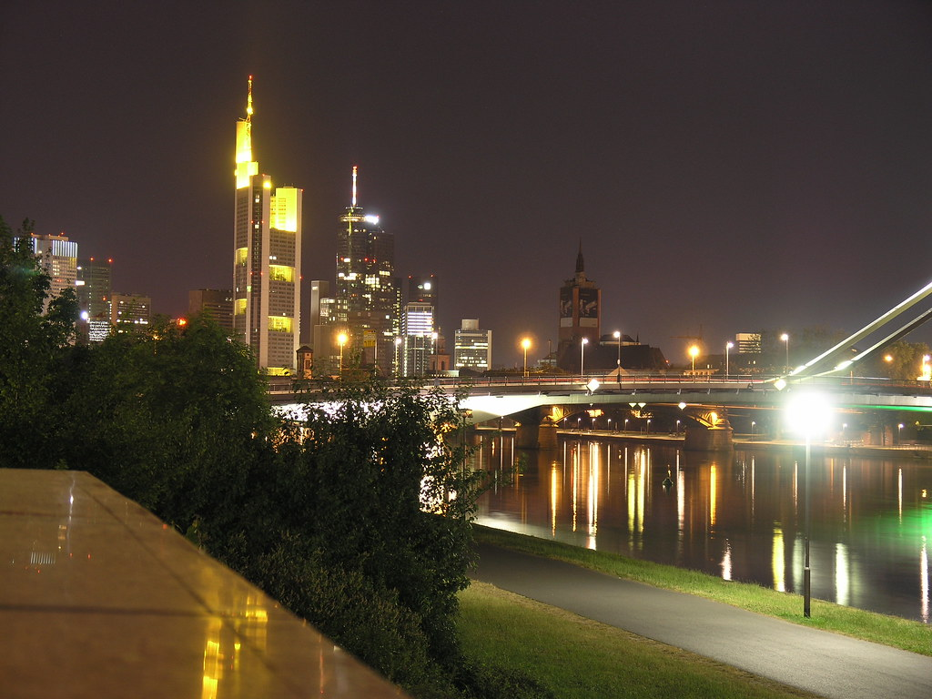 Flørte gratis frankfurt
