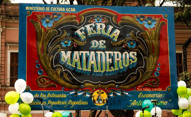 Feria de Mataderos 01