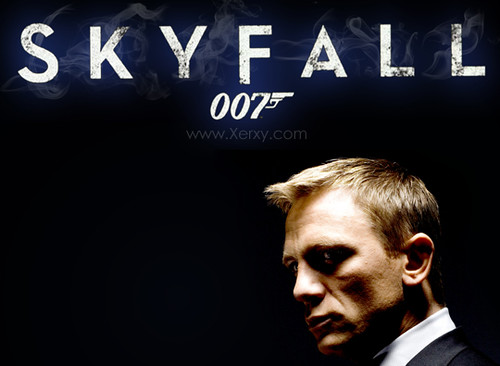 first-teaser-trailer-for-skyfall-james-bond's-007-newest-adventure | by latin_zone
