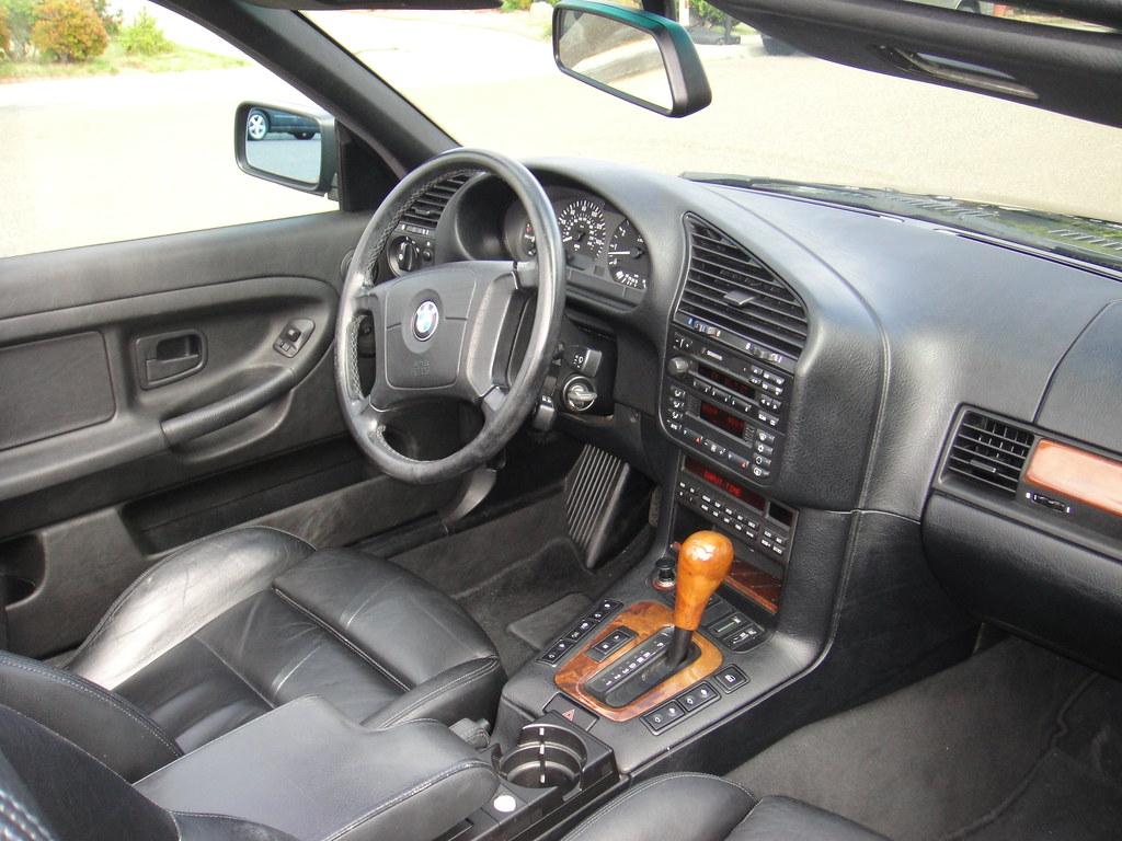 for sale 1998 bmw 328i convertible clean interior full flickr. Black Bedroom Furniture Sets. Home Design Ideas