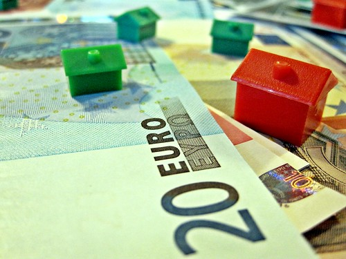 Euro Housing Market | by Images_of_Money