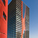 Porta Fira Towers, Barcelona, Spain
