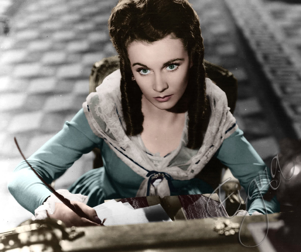 lady hamilton vivien leigh - photo #1