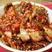 Lanie Kruszewski's ojingeojeot (fermented squid)