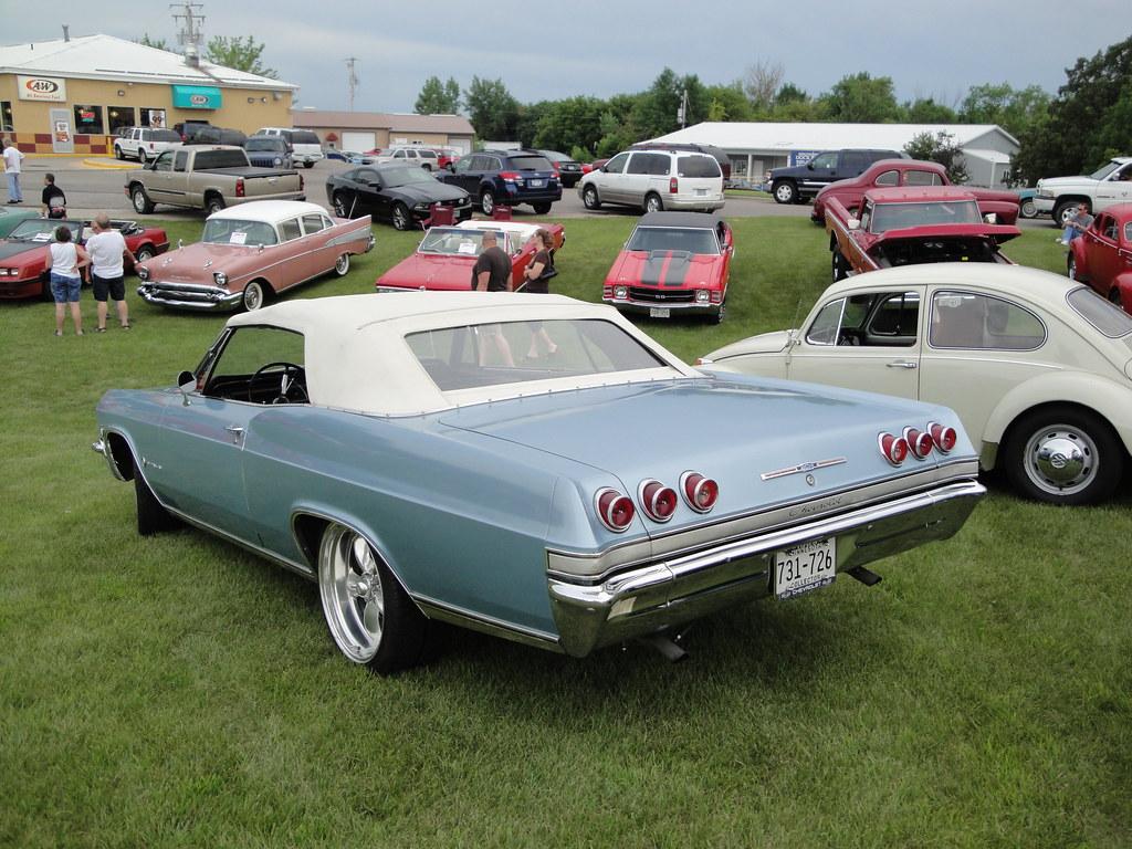 65 Chevy Impala | Greg Gjerdingen | Flickr