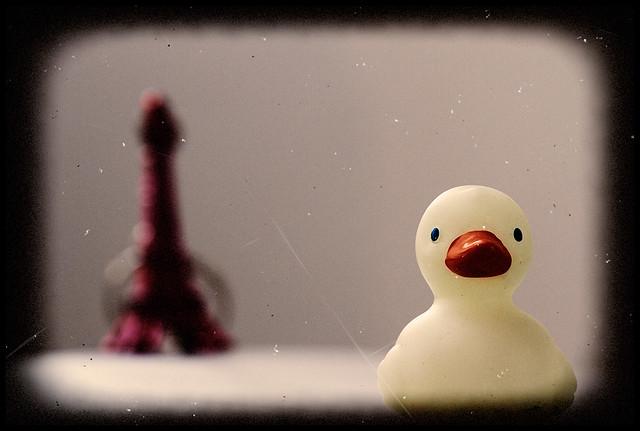 Parigi val bene una mossa