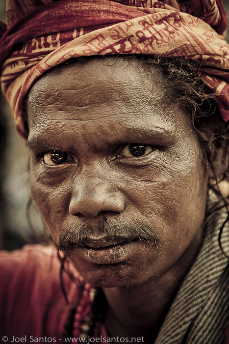 india the color of contrast part iii by joel santos