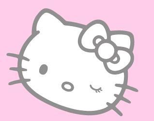 Hello Kitty Wink | Zubi Puente | Flickr