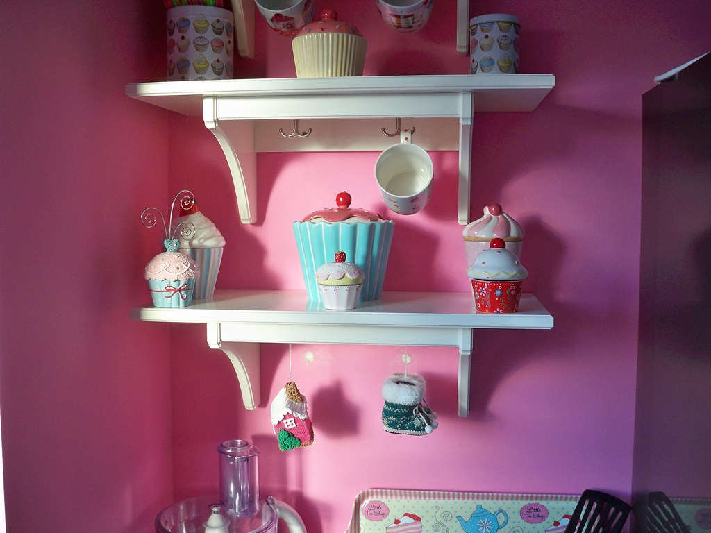 My Cupcake Kitchen More Cupcakes Kerry Gilmour Flickr