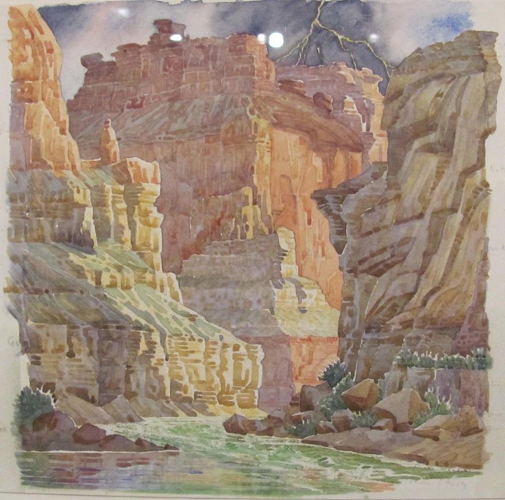 Denver Water Jobs: A Second Water Color As Described