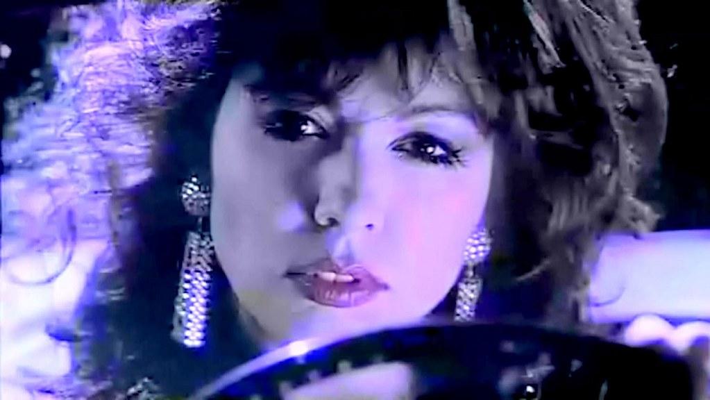Jennifer Rush - Madonna's Eyes Video | YouTube Video www ...