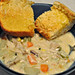Chicken Bacon Chowder