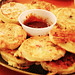 Jennifer Cheng;s  kimchi pancake