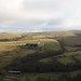 Panorama of Goyt Valley