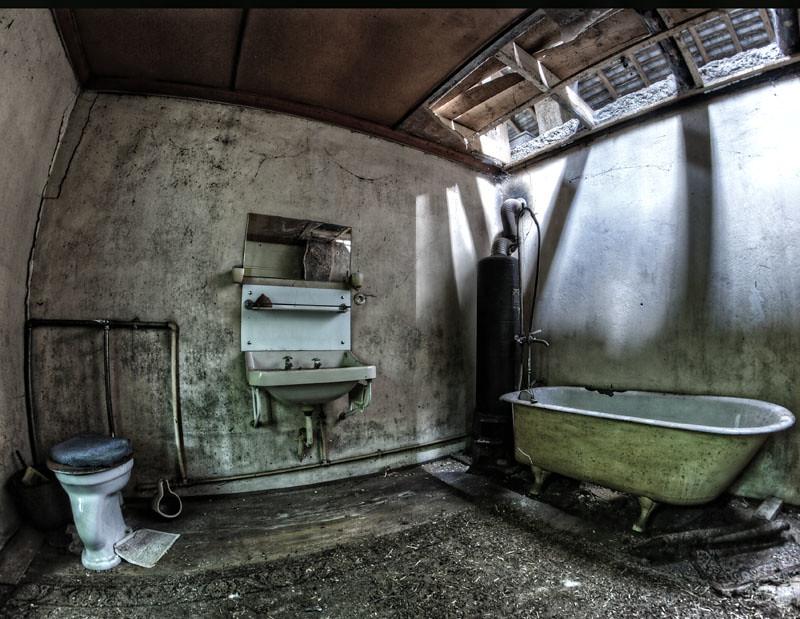 Salle de bains rivende flickr for Salle de bains in english