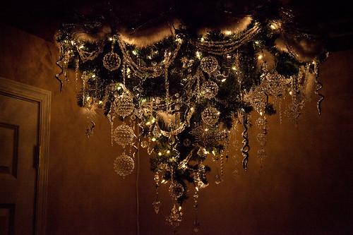 Upside Down Christmas Tree | SmittyImagingLtd | Flickr