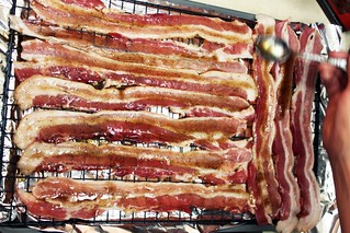 makin' bacon | by Kim | Affairs of Living