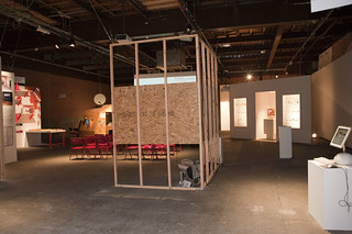 Re:Group - installation view #2 | by eyebeam