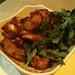 Crispy Calamari @ Lure Fish Bar - SoHo, Manhattan