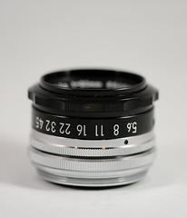 El-Nikkor 80mm f/5.6