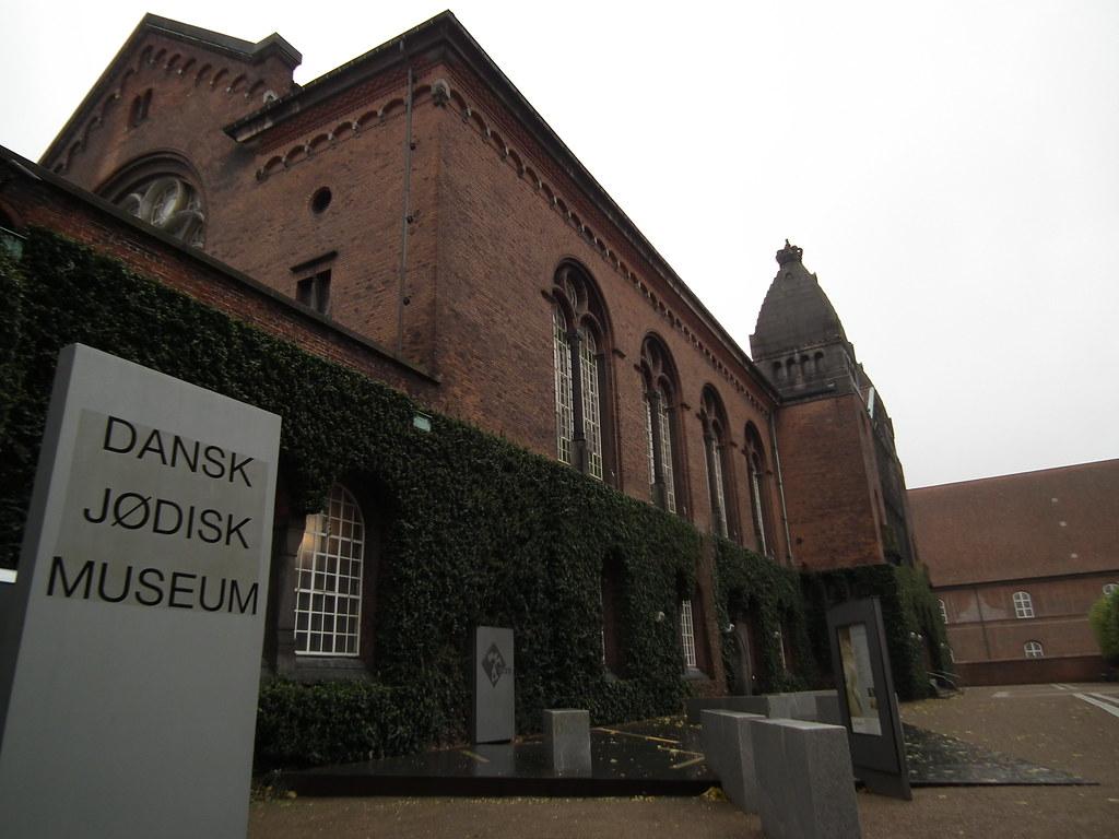 cinemas kbh Dansk landbrugs museum
