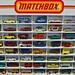 Matcbox Collection