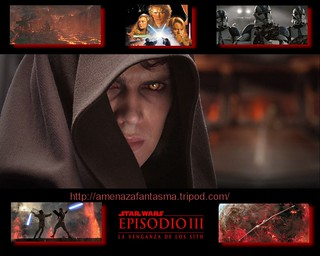 Episodio 3: La Venganza de los Sith Wallpaper | by Eat Sith