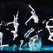 Frozen Water Dancers
