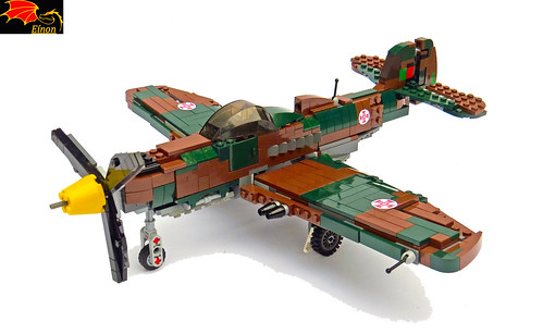 P-39L Airacobra
