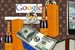Google Swagged