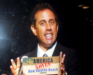 Jerry Seinfeld! | by Project NSB