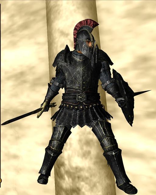 imperial legion horseman 01 | Flickr - Photo Sharing!