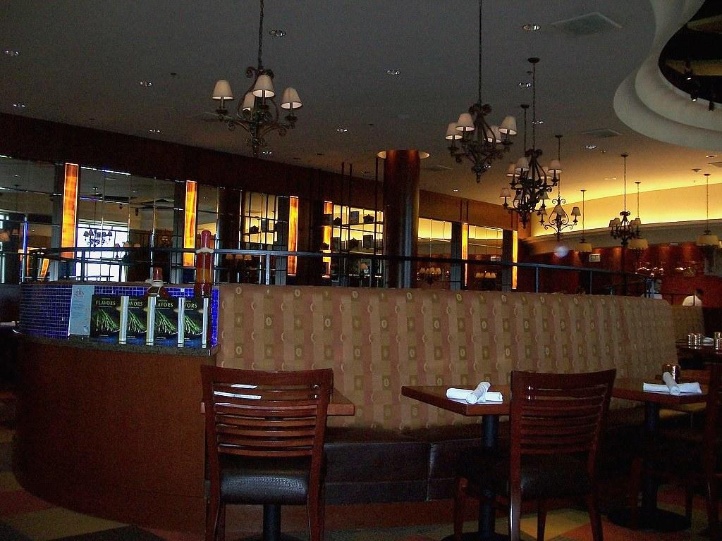 Cafe Topanga Ca