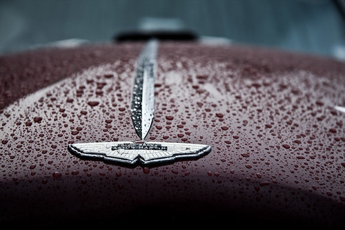 Aston Martin DB2 | by VJ Photography (www.vjimages.be)