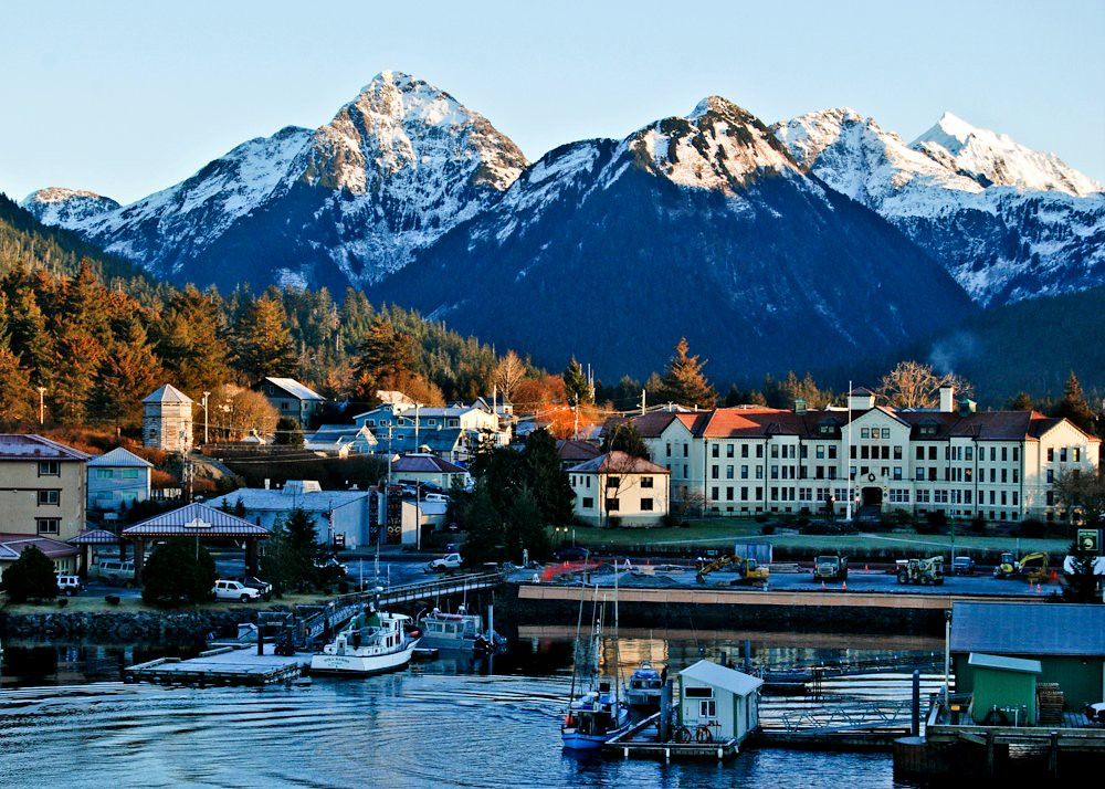 Alaska Barrow Tours