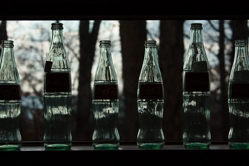 Coke Bottles Sizes Coke Bottles Different