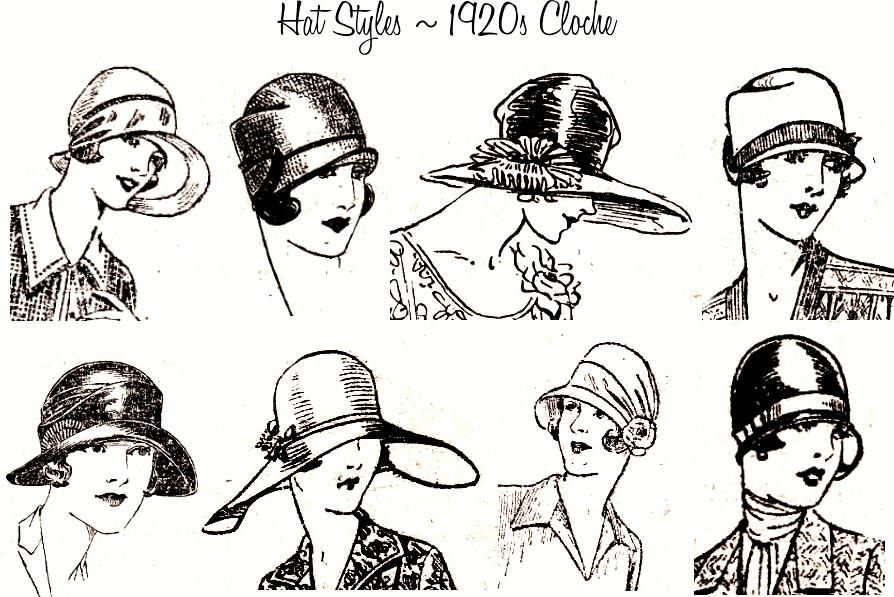 English fashion through the ages 100