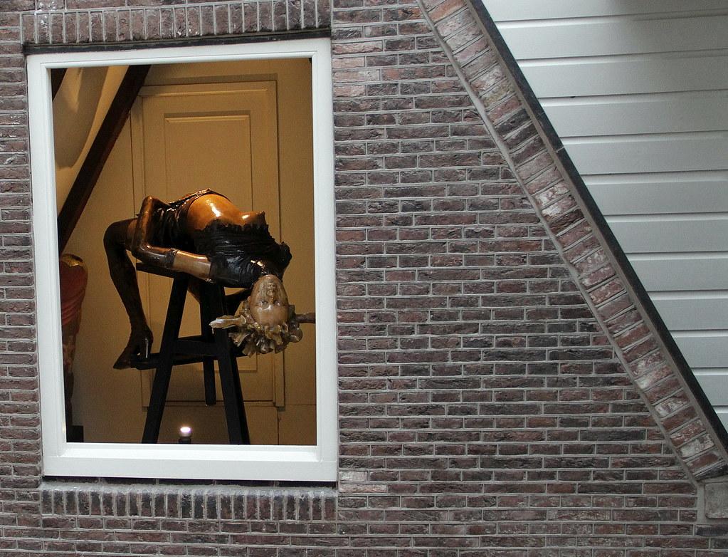 gratis sex priveontvangst amsterdam