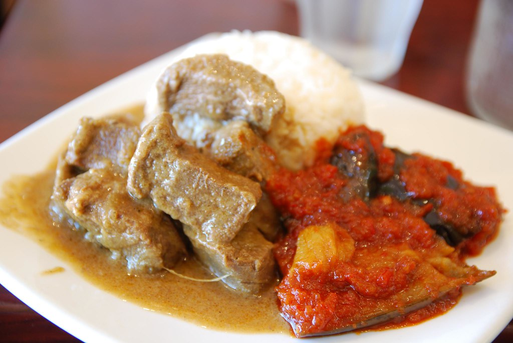 Indonesian Food Service Industry