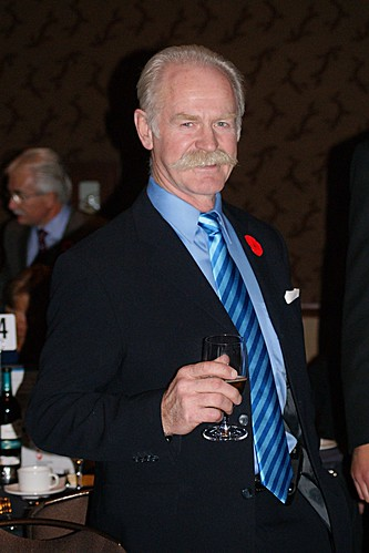 Lanny McDonald | by 5of7
