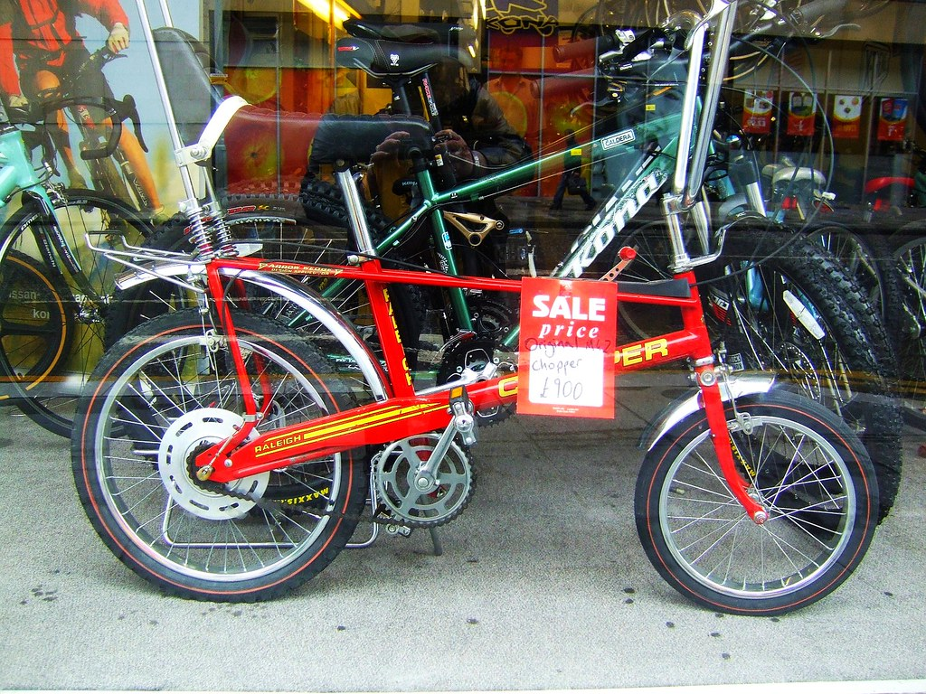 Raleigh Chopper For Sale Related Keywords & Suggestions